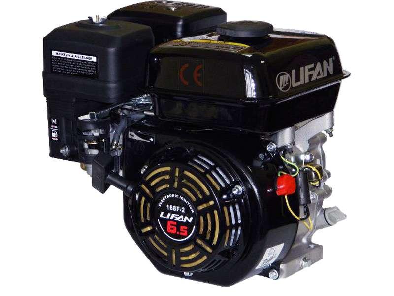 двигатель лифан 7 л.с инструкция по эксплуатации - фото 6