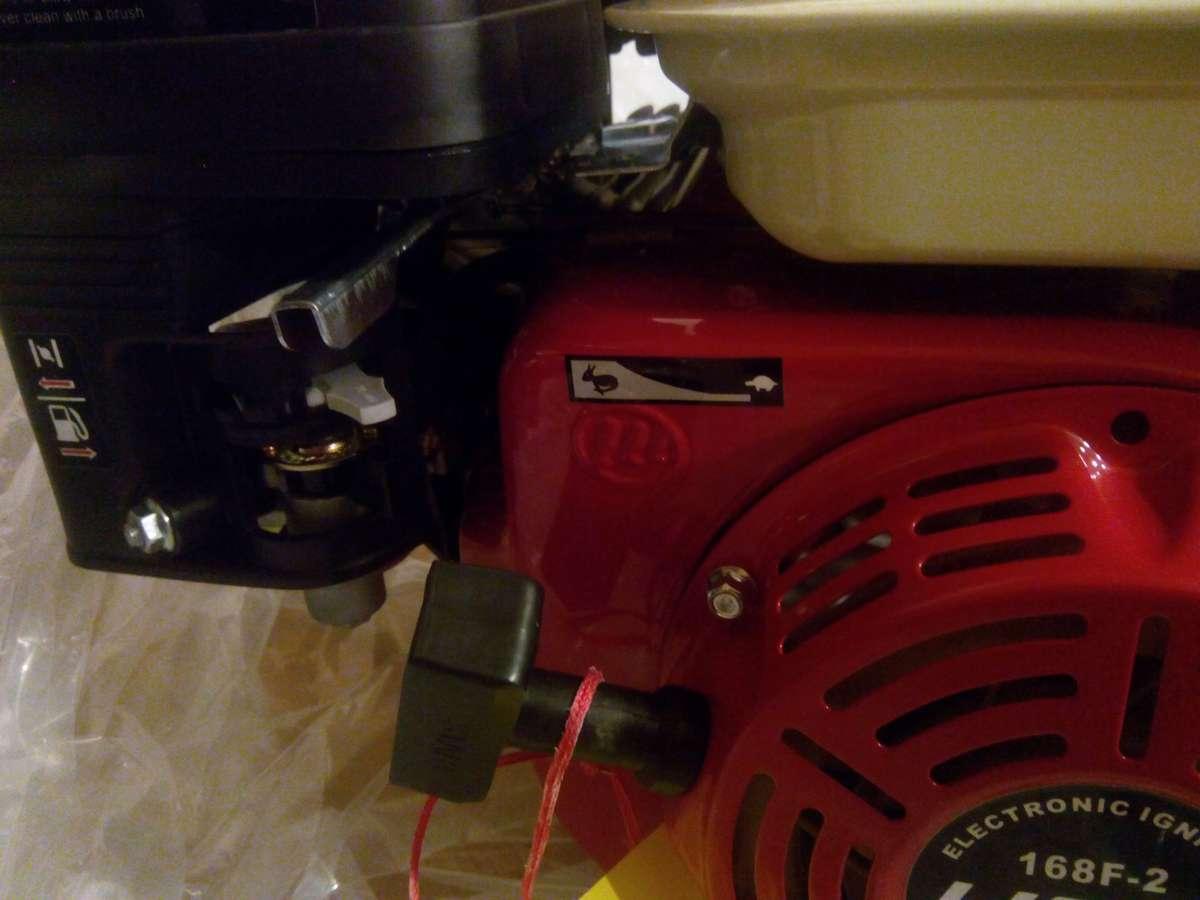 двигатель лифан 13 л с инструкция по эксплуатации